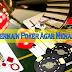 5 Cara Bermain Poker Agar Menang Terus