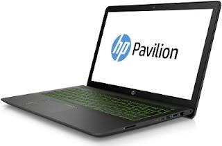 HP 17-AN011NG Driver Download