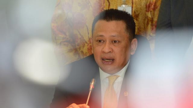 Ketua DPR: Pemerintah yang Minta Tunda Pengesahan RUU Terorisme