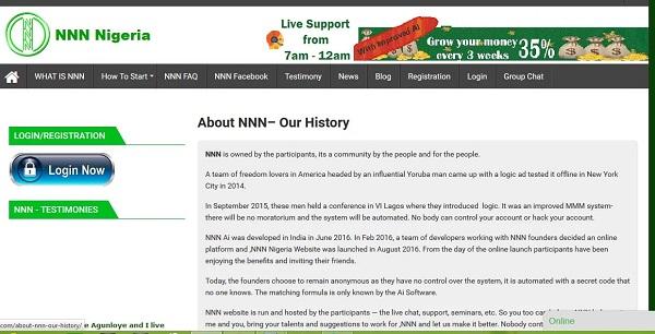 NNN Nigeria