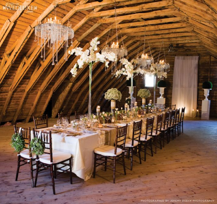 30 Inspirational Rustic Barn Wedding Ideas: An Inspired Bride: February 2013