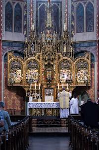 St. Willibrord, Utrecht