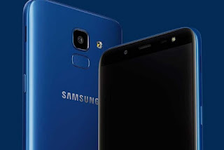 Samsung J600f Root File