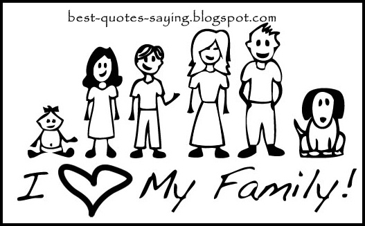 Cuegyo Love And Family Quotes Love Family Quotes