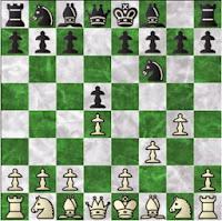 pembukaan catur unik bagi putih