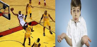 حقائق و معلومات عن لعبة كرة السلة