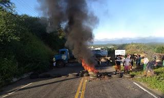 Cidades da Paraíba vivem colapso com greve dos caminhoneiros