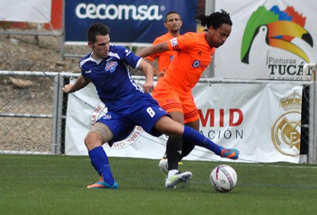 Cibao FC y AirEuropa San Cristóbal empatan en LDF