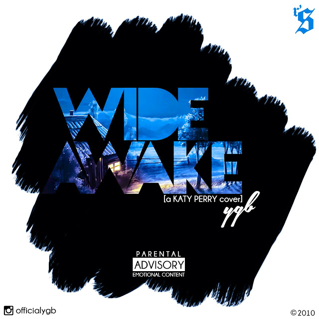 wideawake by ygb , katy pery cover
