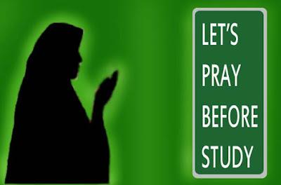 Bacaan Doa Ketika Akan Belajar Beserta Terjemahan Dalam Bahasa Indonesia
