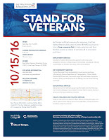 event flier.  Full text available on event web page: www.evvec.org/stand4vets