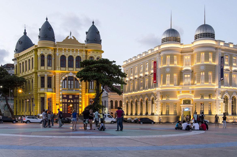 As 20 Cidades Mais Ricas de Pernambuco