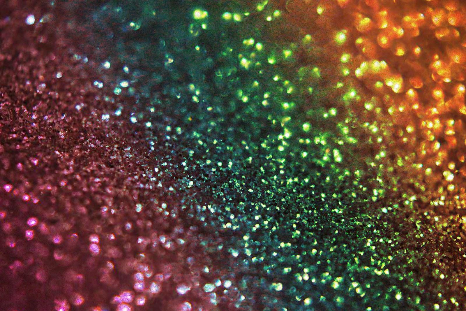 Glitter Free