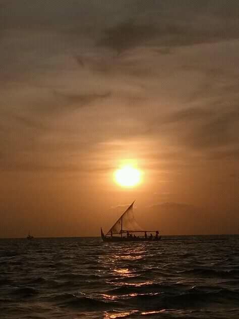 Lamak, Anak Laut, Perempuan Laut, Bajoe, Same