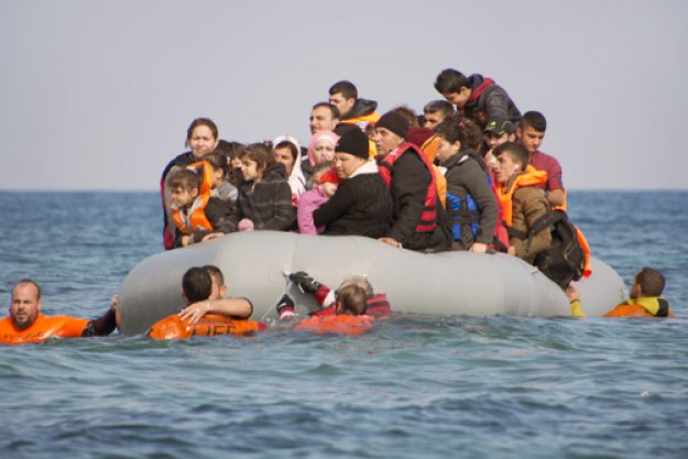 Liberation: Δεν υπάρχουν πλέον πλοία των ΜΚΟ στη Μεσόγειο για τη διάσωση μεταναστών