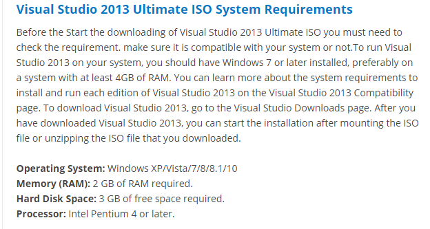 visual c++ 2010 redistributable package download