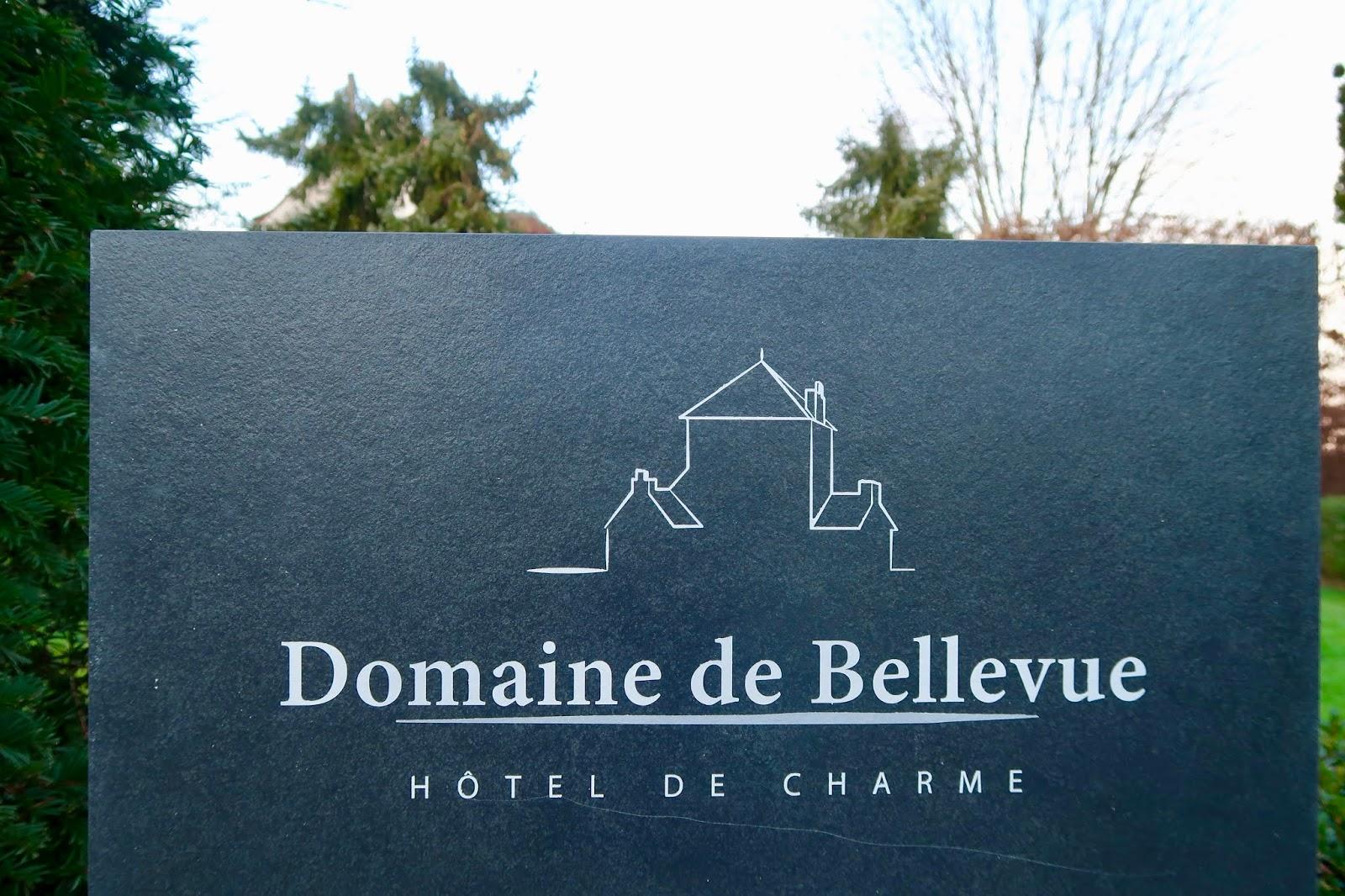 AVIS DOMAINE DE BELLEVUE
