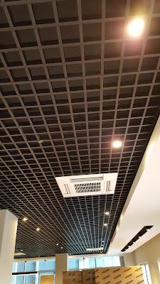 petek tavan,petek tava fiyatları,petek tavan nasıl yapılır