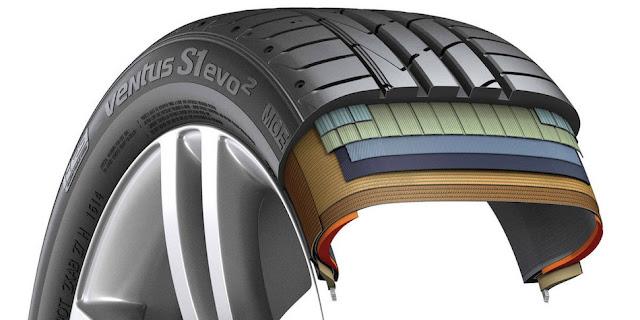 Apa Itu Ban Run Flat Tyre ( Rft ) , Bagaimana Cara Kerjanya ? Laba Dan Kerugiannya