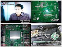 jasa service tv tangerang