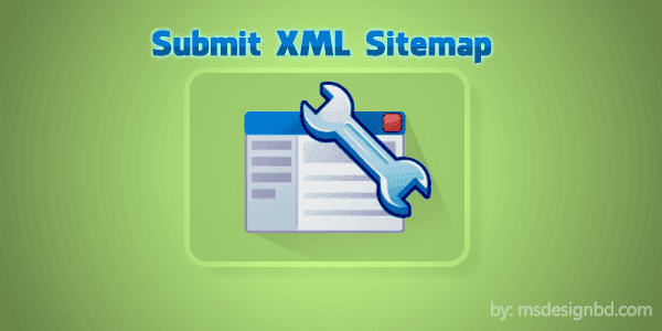 How to Submit XML Blogger sitemap to Google Webmaster tools?