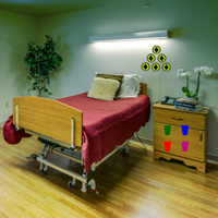 Play G2R Nursing Home Care Escape