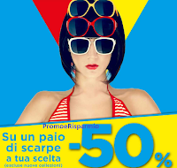 Logo Pittarello ti regala un coupon con il 50% di sconto