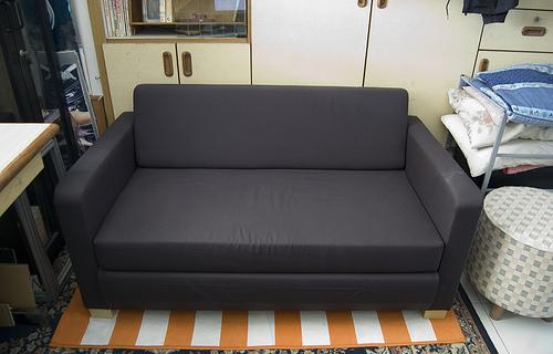 Sofa Bed Solsta