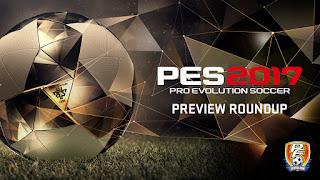 PES Pro Evolution Soccer 2017 Mod Apk v0.9.0 Unlimited Money Update