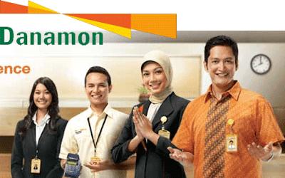 Lowongan Kerja Terbaru Min SMA SMK D3 S1 PT Bank Danamon Indonesia Tbk Rekrutmen Karyawan Baru Besar-Besaran Penerimaan & Penempatan Seluruh Indonesia