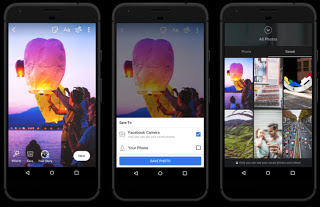 Video Ads will soon be available on Facebook and Messenger Stories
