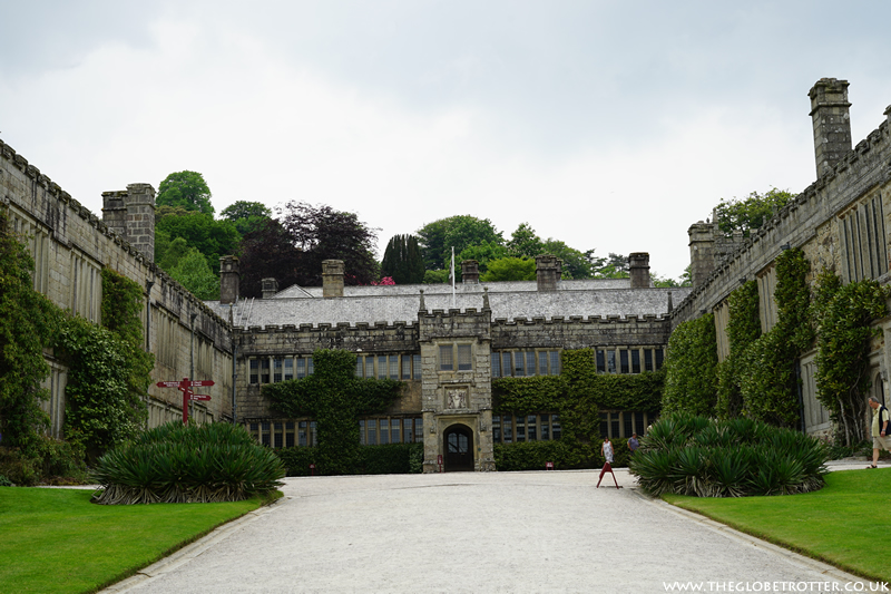 Lanhydrock - National Trust