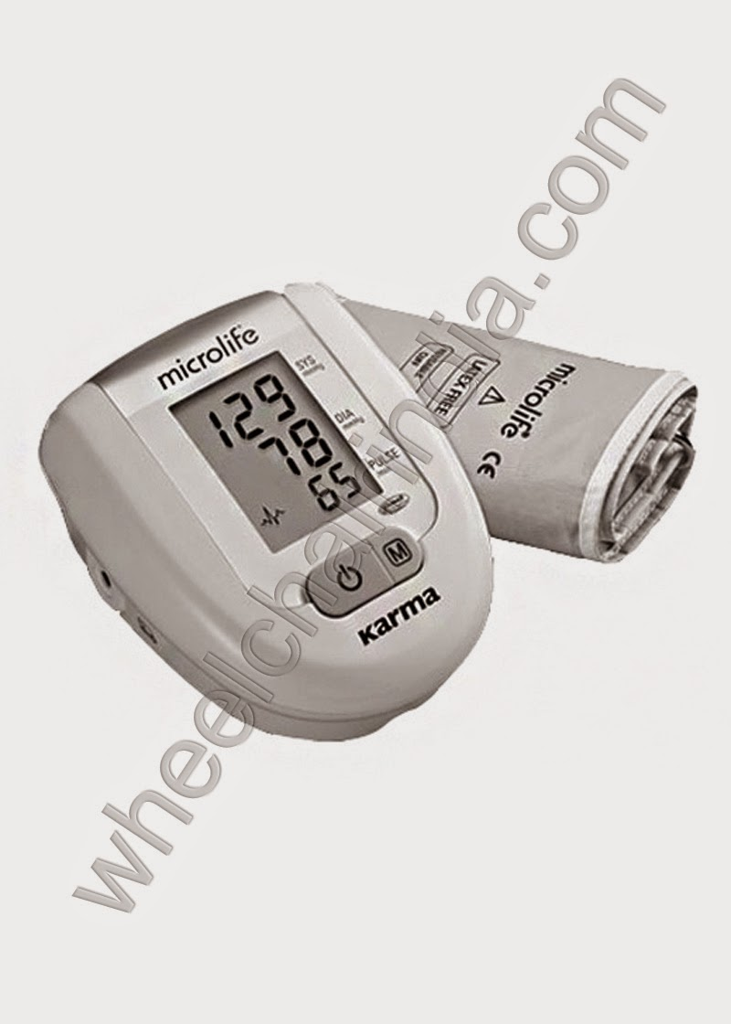 Blood Pressure Machine Price In India