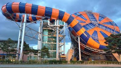 Hanwha Waterpia Theme Park