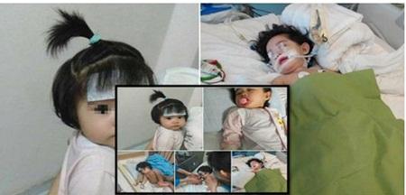 Bayi 11 Bulan Maut Kerana Kecuaian Doktor dan Jururawat Hospital Kerajaan