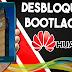 ▶︎Como Desbloquear el Bootloader de Cualquier Huawei Muy Facil◀︎Denek32