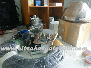 Harga Jual Modul CPU Komputer Set Spare Part Pom Pertamini Digital Manual