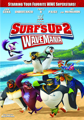 Surf's Up 2: WaveMania [Latino]