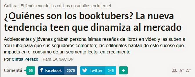 http://www.lanacion.com.ar/1713383-quienes-son-los-booktubers-la-nueva-tendencia-teen-que-dinamiza-al-mercado