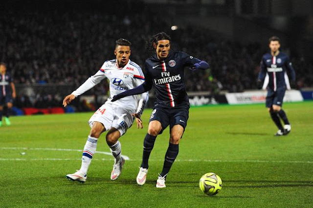Lyonnais comme Parisien n'auront qu'un seul but: la victoire à tout prix