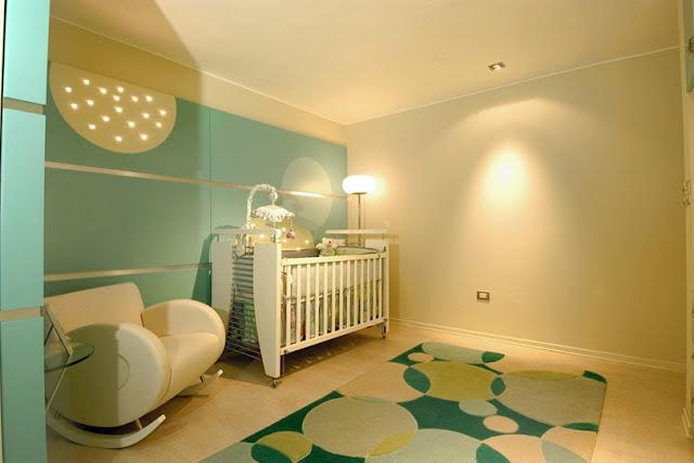 Dormitorio para bebe hombre - Dormitorio para bebe ...