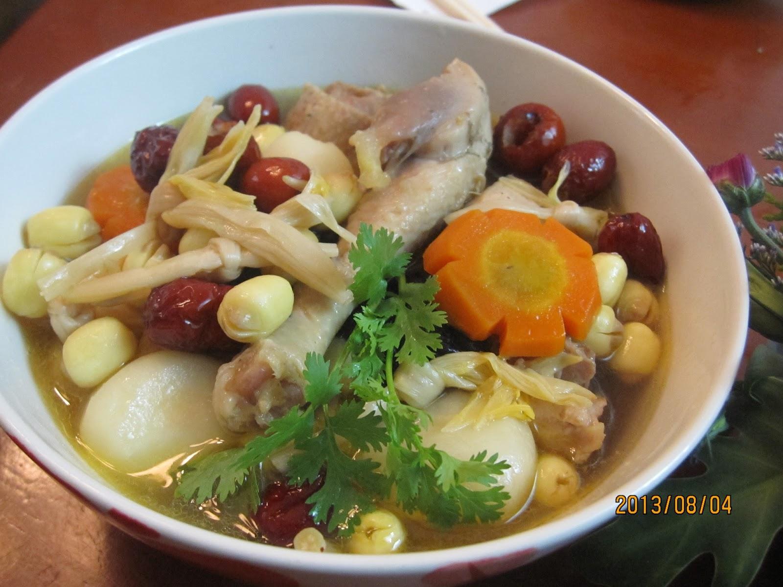 IMG 6170 - Tổng hợp những món ngon từ thịt gà