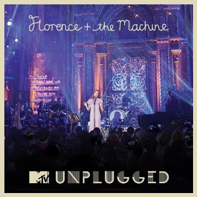 album MTV Unplugged Florence + The Machine