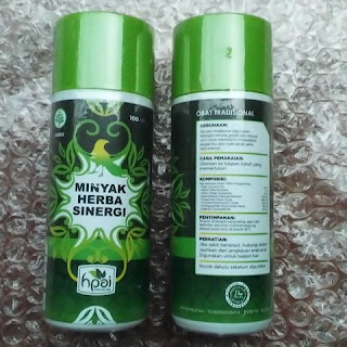 Khasiat Minyak burung bubut herbal sinergi hpai untuk kesehatan