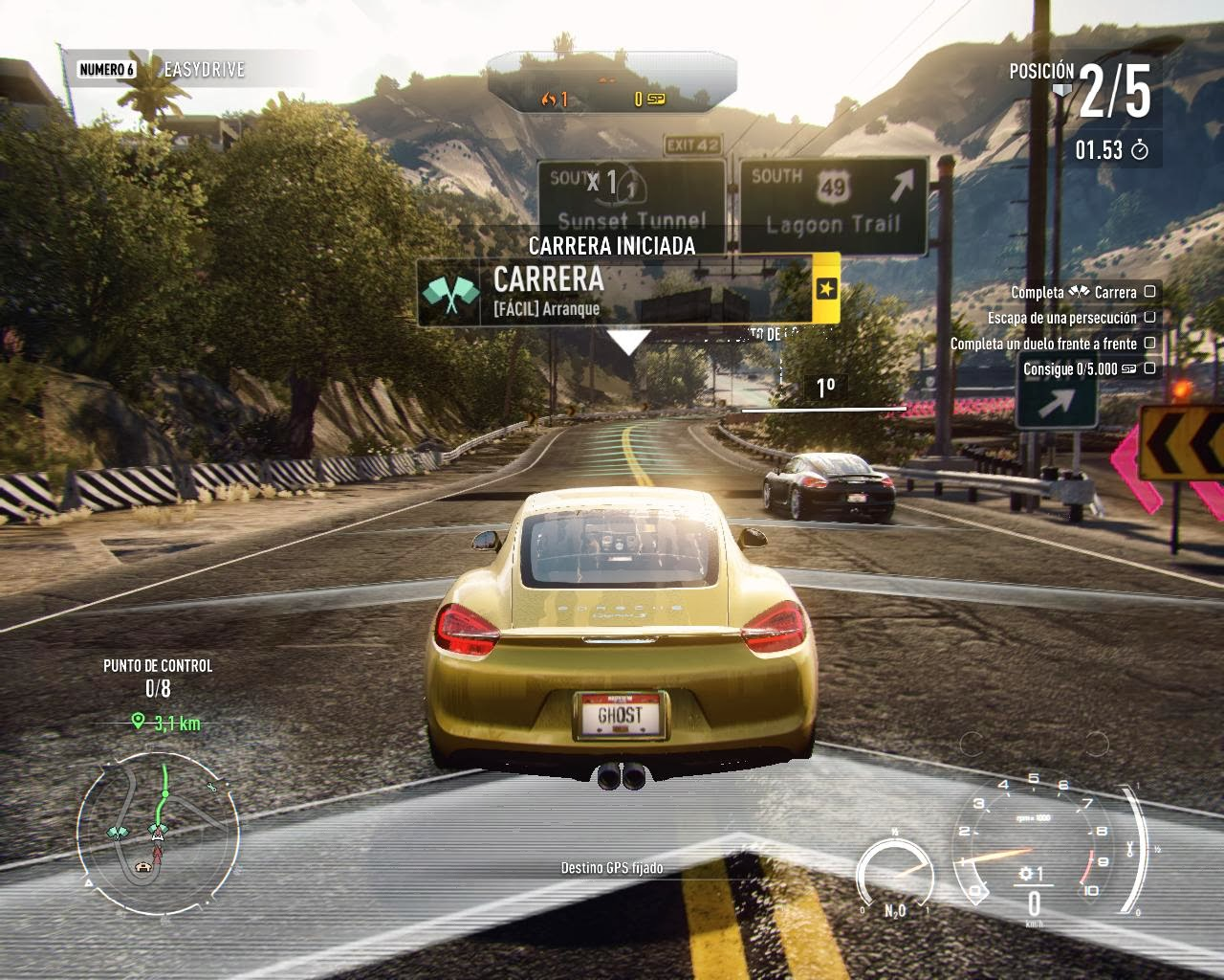 Need For Speed Rivals PC ESPAÑOL (RELOADED) 7