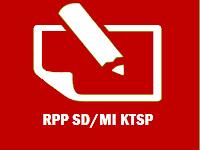 rpp silabus berkarakter sd kelas 1-6 lengkap