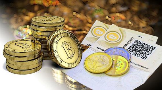 Raup Rp 21,6 Miliar per Bulan, Ini Tambang Bitcoin Terbesar Rusia
