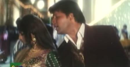 Hum Jante Hai Tum Hamhe Barbad kroge - Khilona (1996)