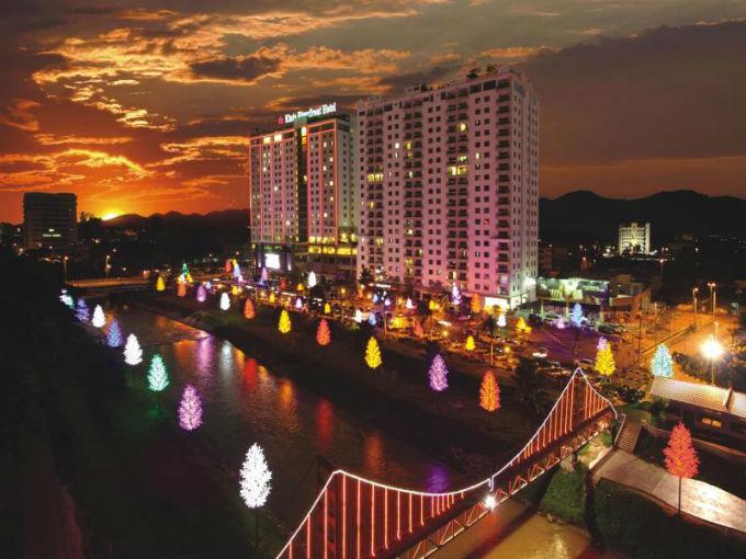 Hotel Murah Di Ipoh Perak Senarai Hotel Murah Malaysia