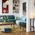 Maison Père & La Redoute: en mode vintage